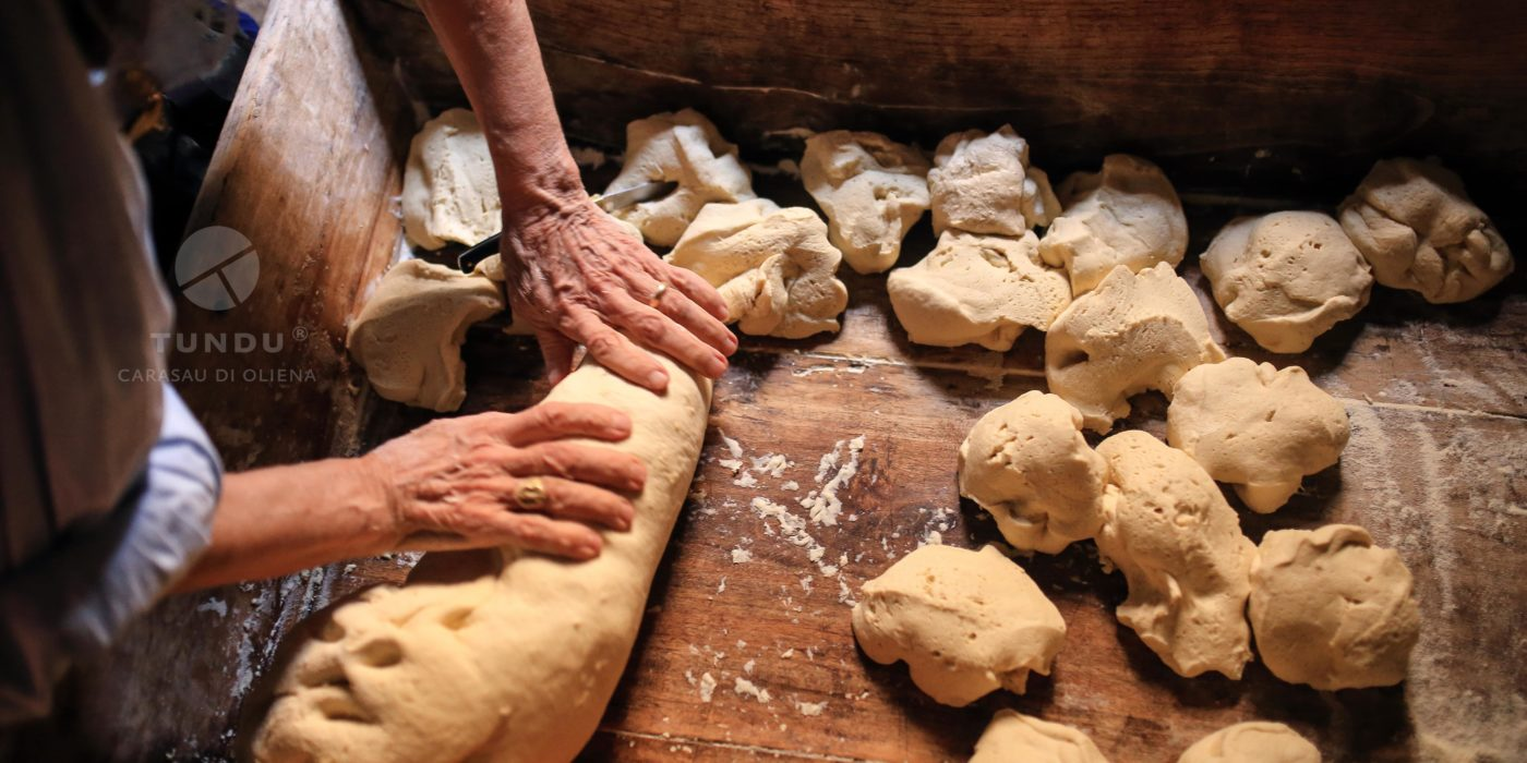 origine pane carasau
